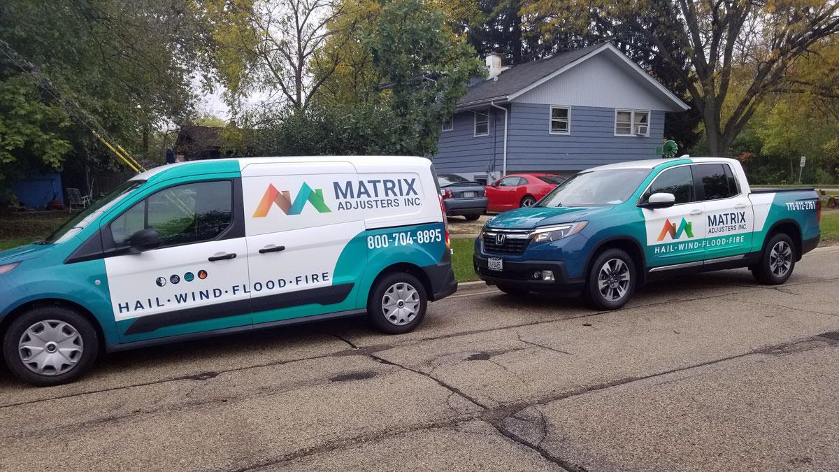 Matrix Adjusters